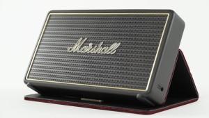 Marshall Marshall Portable Speaker Stockwell Portable Bluetooth Home Audio Speaker