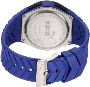 d042ca34fd2 Puma PU911351001 Digital Watch For Men Women Best Price in India ...