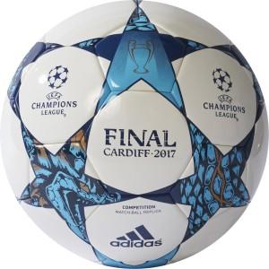 Adidas Final Cardiff 2017 COMP - Champions League Football -   Size: 5