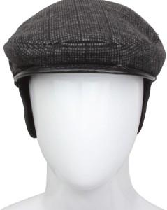 1a15f167827 Tahiro Skull Beret Cotton Plus Woolen Golf Cap Golf Cap Cap Best ...