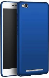online retailer 455f7 2d945 KartV Back Cover for Mi Redmi 3SBlue