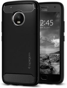 Spigen Back Cover for Motorola Moto G5 Plus