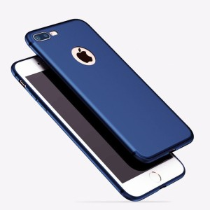designer fashion c0fac 169d5 KartV Back Cover for Apple iPhone 6Blue