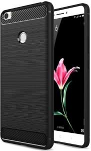 Bounceback Back Cover for Xiaomi Mi Max / Mi Max Prime