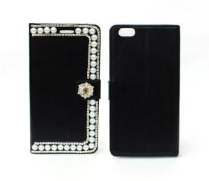 Fashion Flip Cover for Apple iPhone 6 Plus/6S Plus