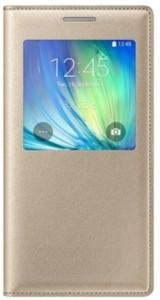 Aryamobi Flip Cover for Mi Redmi Note 4G