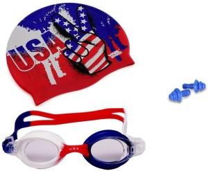 Viva Sports USA-SWIM-SET Swimming Kit