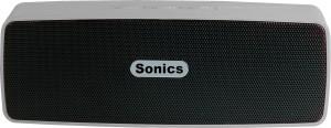 Sonics SL-BS114 FM Portable Bluetooth Mobile/Tablet Speaker