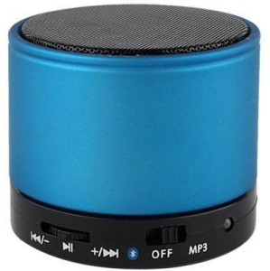 5PLUS 5PBT01 MINI S10 WIRELESS BLUETOOTH SPEAKER Portable Bluetooth Mobile/Tablet Speaker