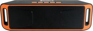 Sonics SL-BS113 FM Portable Bluetooth Mobile/Tablet Speaker