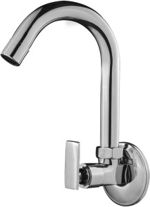 IDG Square Series Sink Cock Faucet Set