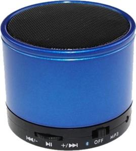 Mezire S10 speaker 01 Portable Bluetooth Mobile/Tablet Speaker