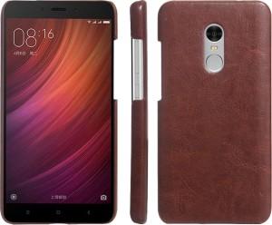 Vibhar Back Cover for Redmi Note 4
