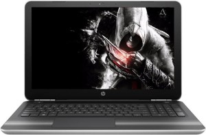 HP Pavilion Core i5 7th Gen - (4 GB/1 TB HDD/Windows 10 Home/4 GB Graphics) 15-AU624TX Notebook