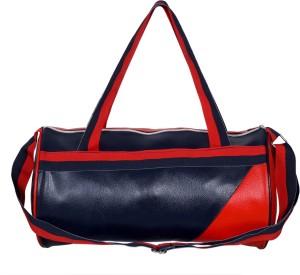 dad0d16c0d761d Dee Mannequin Versicolor Leather Rite Gym Bag Multicolor Best Price ...
