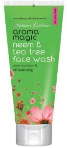 Aroma Magic Neem & Tea Tree Face Wash 200ml … Face Wash