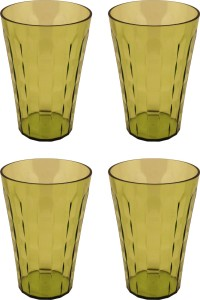 Tupperware Glass Set