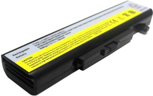 Maanya teck for IdeaPad Y580, G480, Y480, G580, G585, G780, V480, V580, K47, V380, B480 B485, Z380, ThinkPad E430, E435, E530, E535 6 Cell Laptop Battery
