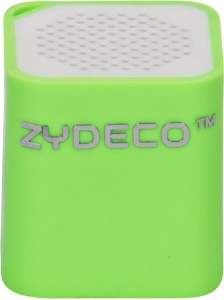 zydeco Smart Box Bluetooth Speaker Portable Bluetooth Mobile/Tablet Speaker