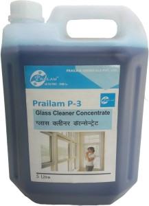 PRAILAM P-3 GLASS CLEANER Liquid Vehicle Glass Cleaner
