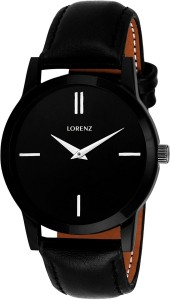 3b921d1ff3eb Lorenz MK 103A ST Analog Watch For Men Best Price in India