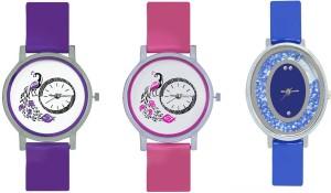 Rage Enterprise Glory multicolour Stylish 01RE99490 Analog Watch  - For Girls