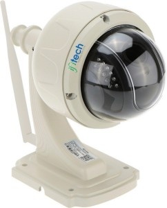 IFITech IFIPTZ1.3D IP CAMERA  Webcam