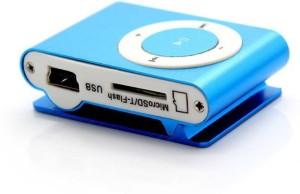 Mezire Mini MP3 4 GB MP3 Player