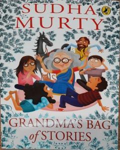 Grandmas Bag of Stories (English) price comparison at Flipkart, Amazon, Crossword, Uread, Bookadda, Landmark, Homeshop18