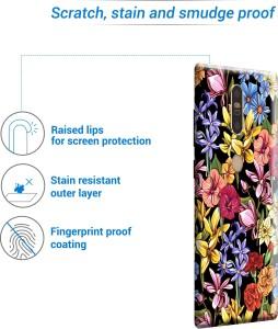 new concept 37f1d 0ce13 Flipkart SmartBuy Back Cover for Lenovo Phab 2 PlusMulticolor