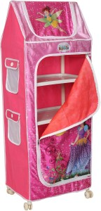 Playhood PVC Collapsible Wardrobe