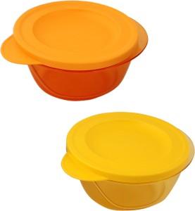 Tupperware Style Divabowl  - 450 ml, 450 ml Plastic Multi-purpose Storage Container