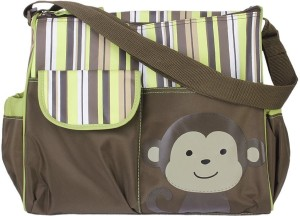 Baby Bucket Baby Diaper Nappy Changing Baby Bag Backpack Diaper Bag