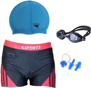 Credence Sports Swimming Kit