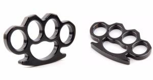 Luxe Mart Brass Knuckles