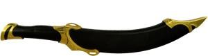 prijam 4039 Gold Multi Function Multi-utility Knife