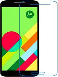 NeART Tempered Glass Guard for Motorola Moto X Play