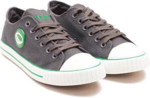 Lancer Canvas Shoes Best Price in India