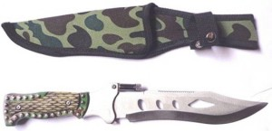 ENERZY ARMY COVER 1 Function Multi Utility Swiss Knife
