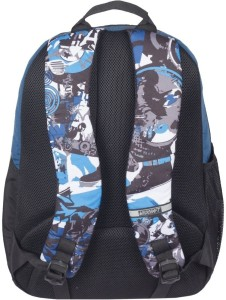 W2w Wild Craft Bounce Hip Hop 2 5 L Backpack Multicolor Best Price