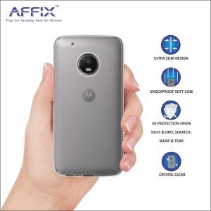 Affix Back Cover for Motorola Moto G5 Plus