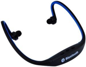 GS BS19c-B6 Wireless Bluetooth Headset With Mic