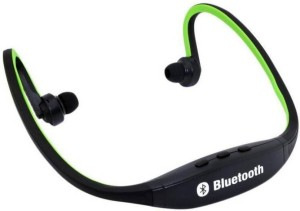 GS BS19c-G5 Wireless Bluetooth Headset With Mic