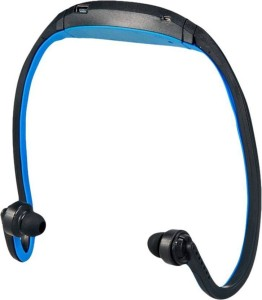 GS BS19c-B1 Wireless Bluetooth Headset With Mic