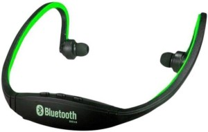 GS BS19c-G4 Wireless Bluetooth Headset With Mic