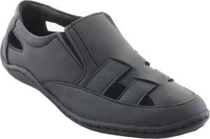 dcc74e72b14 HealthFit Diabetic Orthopedic Footwear Black Best Price in India ...