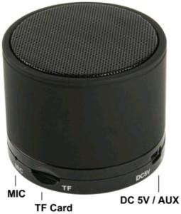 Infinity Bluetooth Speaker (S10) WZ-1 Portable Bluetooth Mobile/Tablet Speaker