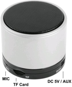 Infinity Bluetooth Speaker (S10) WZ-16 Portable Bluetooth Mobile/Tablet Speaker