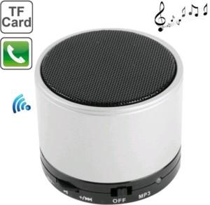 Infinity Bluetooth Speaker (S10) WZ-18 Portable Bluetooth Mobile/Tablet Speaker