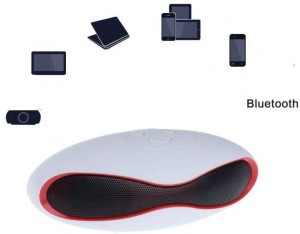 Infinity Mini-X6-Bluetooth Rugby-16 Portable Bluetooth Mobile/Tablet Speaker